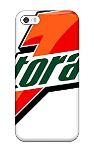 Best For Iphone Case, High Quality Gatorade Logo For Iphone 5/5s Cover Cases 9086990K27236600