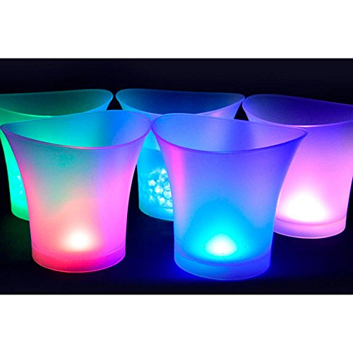 Ice Bucket Led Light