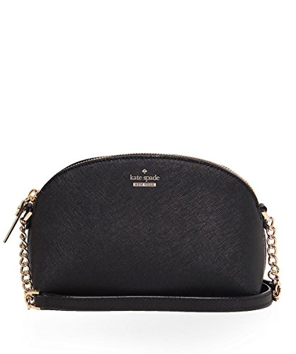 Designer Handbags Accessories - Kate Spade New York Women's Cameron Street Hilli Cross Body Bag, Black, One Size
