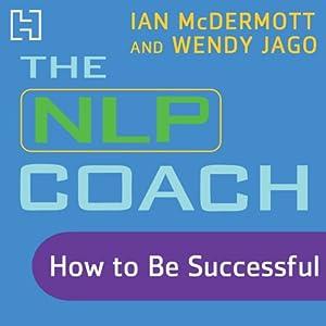The NLP Coach 2 Audiobook