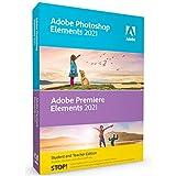 Adobe Photoshop Elements 2021 & Premiere Elements