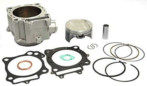 Athena P400210100007 Cylinder Kit for Honda Big Bore Engine