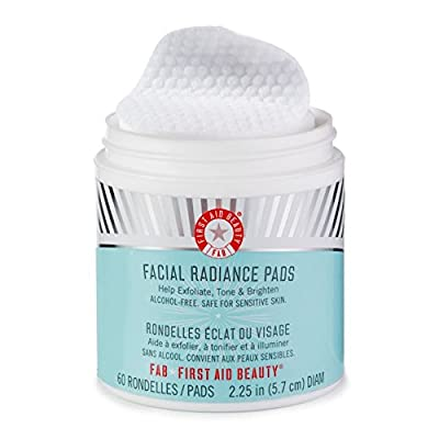 First Aid Beauty Facial Radiance Pads by First Aid Beauty