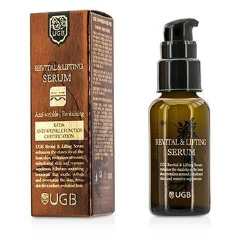 5e9c1134f8e Amazon.com: UGBang UGB Revital and Lifting Serum, 1 Ounce: Beauty