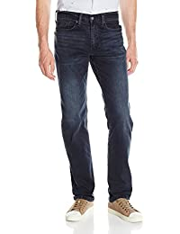 Men's 514 Straight Fit Stretch Jeans