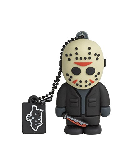 Price comparison product image Friday the 13th Jason Voorhees 8 GB USB Flash Drive