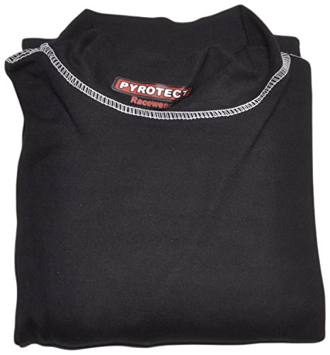 Pyrotect 4800500 Underwear Top X-LargeBlack