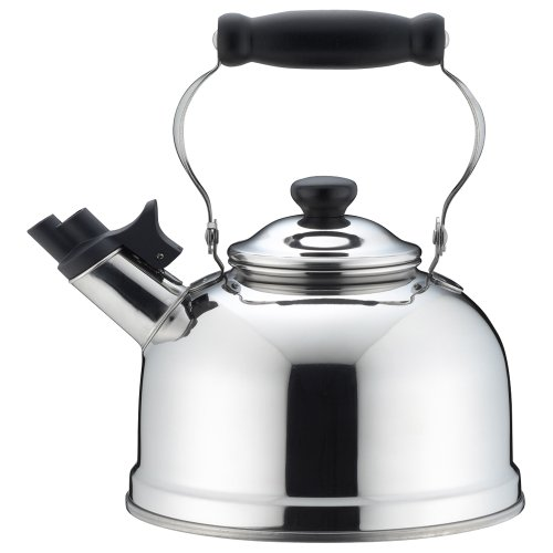 Whistling Kettle Stainless Yj1943 Yoshikawa product image
