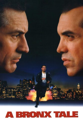 A Bronx Tale, used for sale  Delivered anywhere in USA