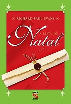 Lista de Natal por [Evans, Richard Paul]