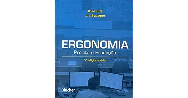 Ergonomia Projeto E Producao Itiro Iida Pdf