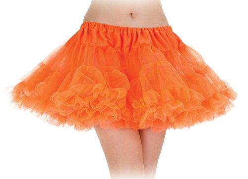 Underwraps Women's Adult Tutu Skirt Costume