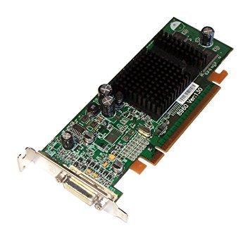 - P4007 Dell ATI RADEON X300 PCI-E X16 128 MB DMS-59