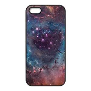 iPhone 4 4s Cell Phone Case Black nebula H3703896