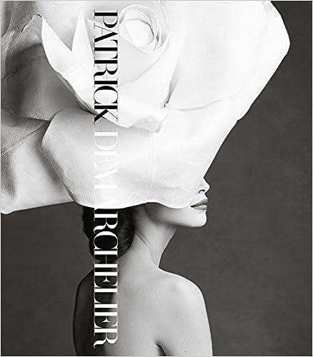 Book Patrick Demarchelier