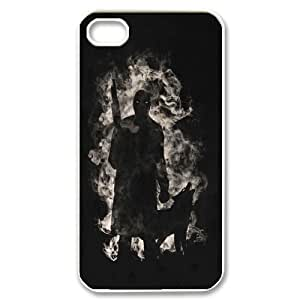 Custom Colorful Case for Iphone 4,4S, Hunter Cover Case - HL-534596