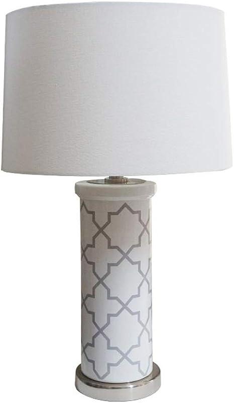 Llyu Lampada Da Tavolo Francese Lampada Da Tavolo In Ceramica Francese Moderna Lampada Da Tavolo In Ceramica Americana Amazon It Illuminazione