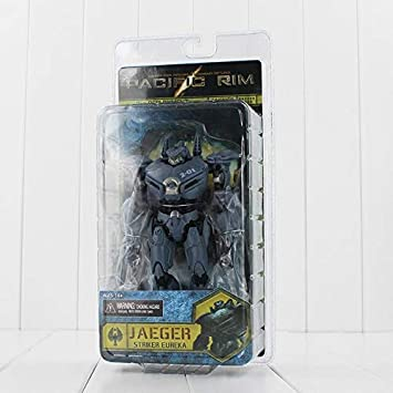 Amazon.com: Lemongrass. Pacific Jaeger Figure Toy 20Cm Gipsy ...