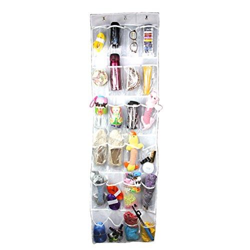 RayLineDo Hanging Organizer Jewelry Slippers product image