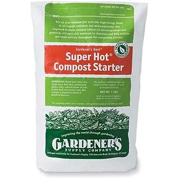 Amazon.com : SCD Probiotics All Seasons Bokashi - Compost ...