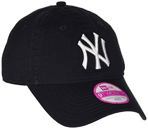 mlb-new-york-yankees-womens-essential-9twenty-adjustable-cap