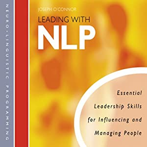 Leading with NLP Audiobook