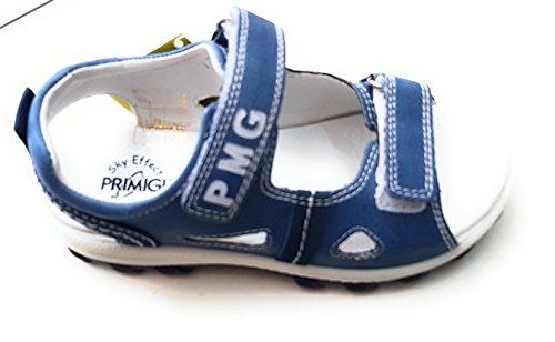 Primigi - Sandalias de vestir de Piel para niño Avion L IT 32