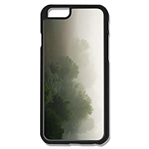 Foggy Landscape Bulgaria Great Pc Case For IPhone 6