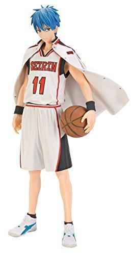 "Banpresto Kuroko's Basketball 10"" Tetsuya Kuroko Master Stars Piece Figure"