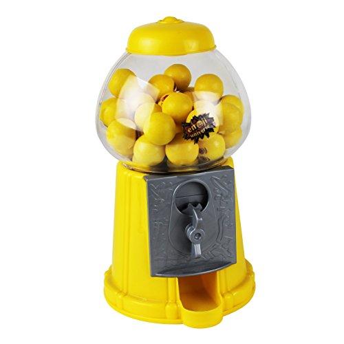 Kangaroo Emoji Gumball Machine  Gumball Bank With Starter Gumballs