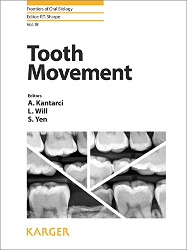 Tooth Movement (Frontiers of Oral Biology, Vol. 18)