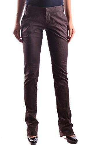 dirk-bikkembergs-womens-mcbi097007o-brown-cotton-pants