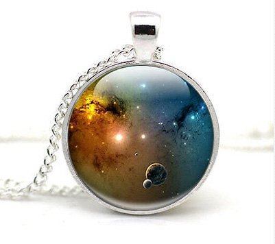Amazon stap glass galaxy pendant glass pendant necklace stap glass galaxy pendant glass pendant necklace galaxy glass pendant aloadofball Gallery