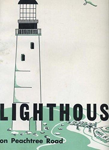 - Lighthouse Peachtree Road Restaurant Menus Atlanta Georgia 1950