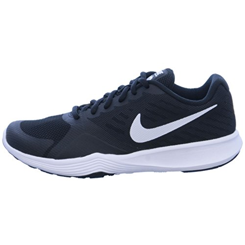Trainer City Donna Fitness Nero bianco Scarpe Wmns Nike Da HgqwHAE