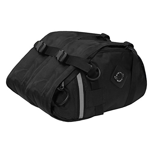 Viking Bags Dirtman Enduro, Dirt Bike, Adventure, Off-Road Saddlebags