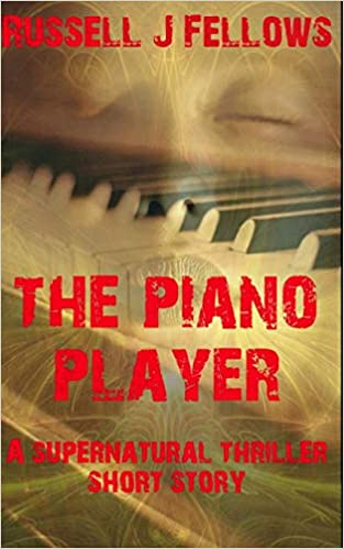Torrent Para Descargar The Piano Player: A Supernatural Thriller Short Story PDF En Kindle