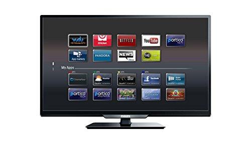 Philips 32PFL4909/F7B LED TV (