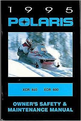 1995 Polaris Xcr 440 Wiring Diagram. . Wiring Diagram on