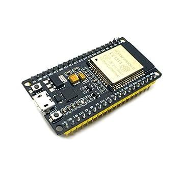 Qjoy ESP32 Development Board Wireless WiFi Bluetooth 2-in-1 Dual