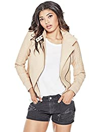 GUESS womens Evelyn Jacket