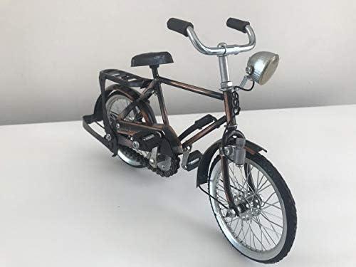 Miniatura Vintage Bicicleta: Amazon.es: Hogar