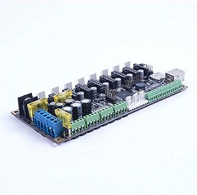 Azteeg X3 Pro 3d controlador de impresora: Amazon.es: Electrónica