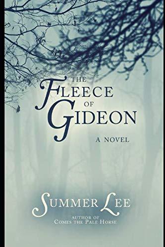 Fleece Adventure - The Fleece of Gideon (A Guardians Adventure)