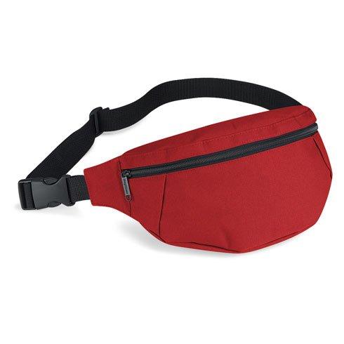 Red BumBag [Apparel]