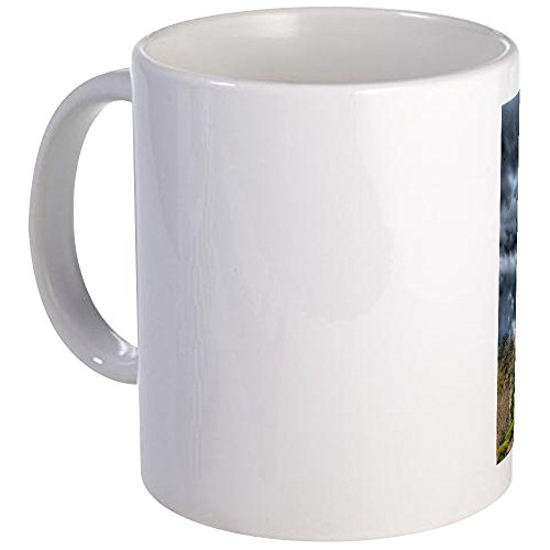 New Orleans Beer Mug - CafePress - Jackson Square, New Orleans Mug - Unique Coffee Mug, Coffee Cup