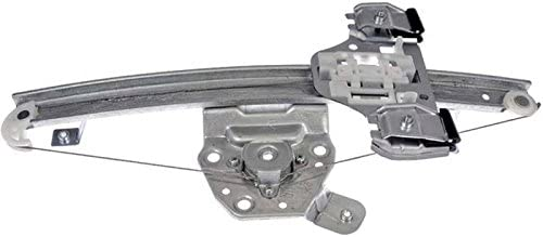 Premier Gear PG-752-787 Window Regulator fits Chevy and Pontiac Passenger Side Rear without Power Window Motor