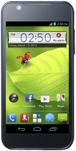 ZTE Blade G - Smartphone libre Android (pantalla 4.5