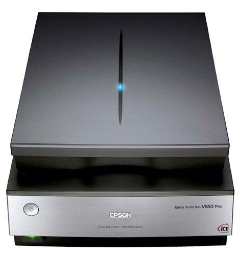 Epson Perfection V850 Pro scanner (Renewed)