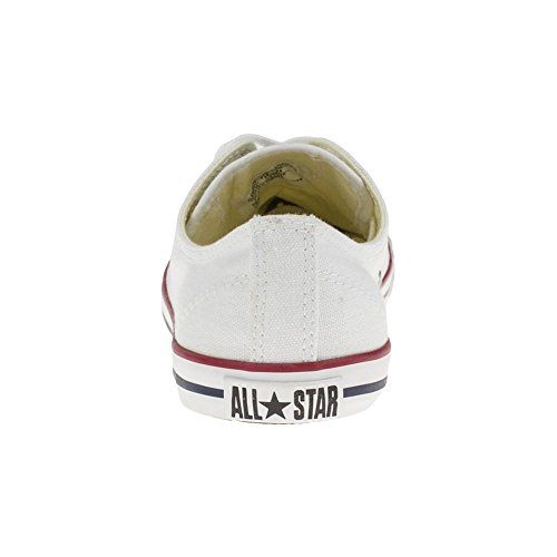 Converse All Star Low Customized personalisierte Schuhe (Handwerk Schuhe) Peach